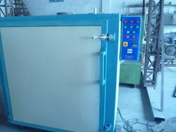Conveyor Oven / Trolley Type