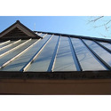 Galvalume Metal Roofing