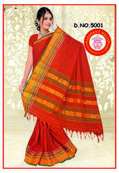Customized Saree