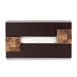 Coco Tissue Box