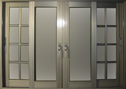Aluminium Window In Kochi Kerala Get Latest Price From