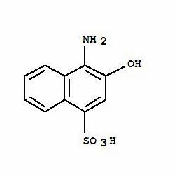 1-Amino-2-Naphthol-4-Sulfonic Acid Extra Pure 116-63-2 1004