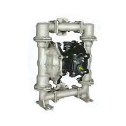 Air operated diaphragm pump in chandigarh air operated double air operated double diaphragm pumps ccuart Choice Image