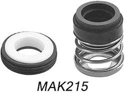 MAK215 Elastomer Bellow Seals