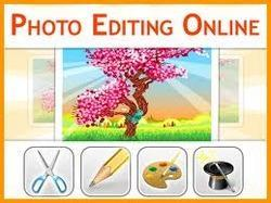 Editing Photography