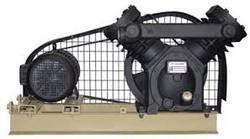 Single Vacuum Pumps