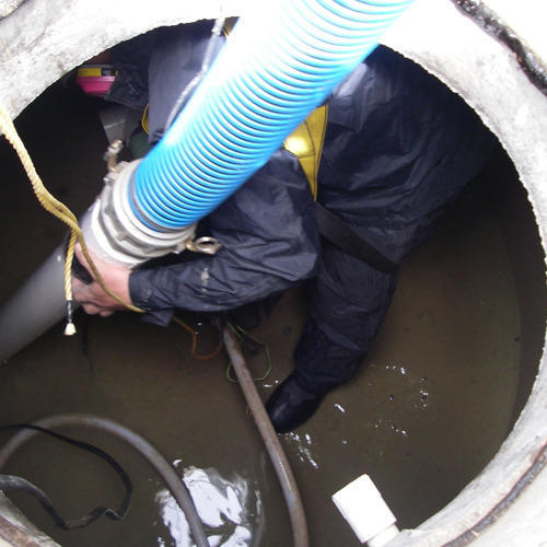 Water Tank Cleaning Services in Mumbai, पानी की