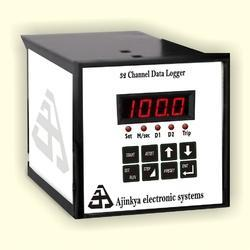 32 Channel S Type Data Logger