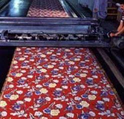 Cloth Printing