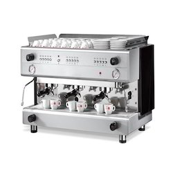 Commercial coffee machines prices