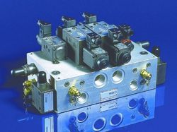 Electrohydraulic Components