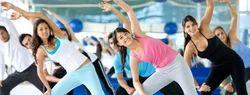 Bolly Aerobics Training Service