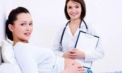 High Risk Pregnancy service