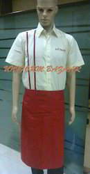 Waiter Uniform DTSU-1