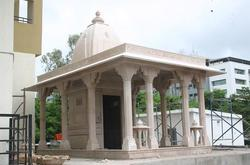 Indian Stone Temple