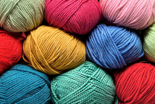 Synthetic Yarn Hilados Cotton Combed Yarns Exporter From