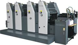 Non Woven Rice Bag Offset Printing Machine