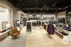 Malls Interior Designing Services