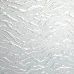 Acid Texture Wash Glass