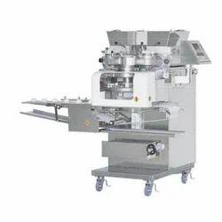 Encruster Machine