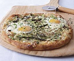 Egg Pizza Catering Services
