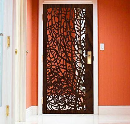 Designer Door Cutting Services & Designer Door Cutting Services Wood Cutting Job Work in ... Pezcame.Com
