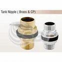 Brass Tank Nipple