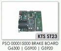 SMIT PSO 000015000 Brake Board