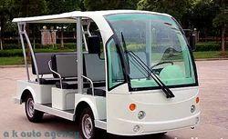 Eight Seater Golf Cart - BUS