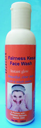 Fairness Kesar Face Wash