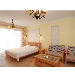 Resort Apartment Rental Service