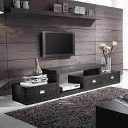 Wooden Wall TV Units at Rs 850 /square feet | Television Wall Unit ...