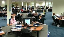 Back Office Processes