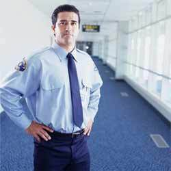 Hospitals Security Services