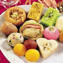 Sweets Catering Service