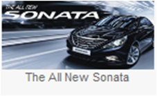 Sonata Car Dealers