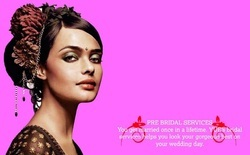 11 am to 8 pm Pre Bridal Service, Lucknow