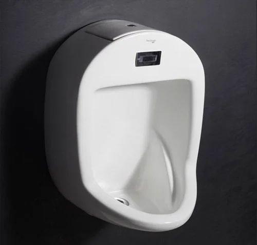 Battery Powered Outlet >> Senso Art Sensor Urinal Make Hindware - Jindal & Company ...
