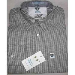 Stripes Executive Cotton Shirts