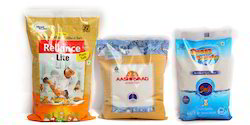 Salt Packaging Material