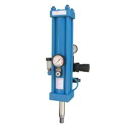 hydro pneumatic press cylinders