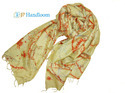Pure Mulberry Silk Scarf