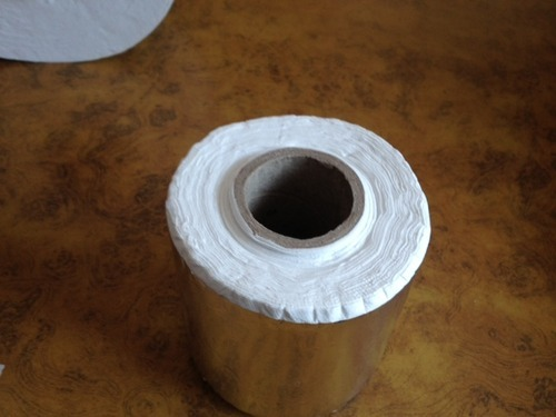 Super Insulation Or Multi Layer Insulation For Cryogenic