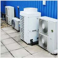 Air Condition and Refrigeration Repair