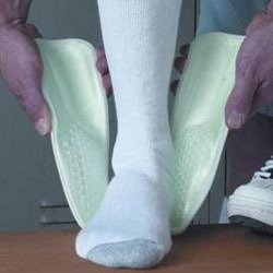 Ankle Stirrups