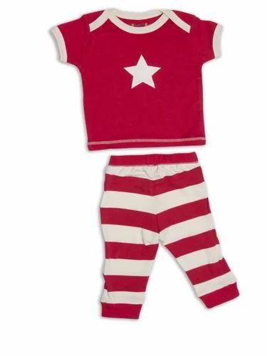 fcf6543fcb9e Baby Boys Cotton Top