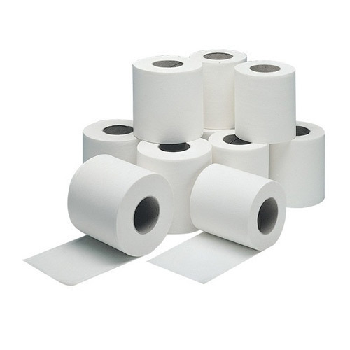 Industrial Tissue Paper Rolls Hand Towels, Tissue Roll