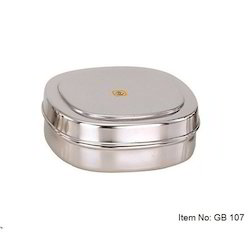 Airtight Stainless Steel Food Storage Container