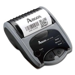 Wireless Barcode Label Printer