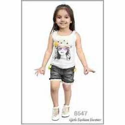 Girls Hot Short Sets, Children Shorts, बच्चों के जाँघिया in Dadar West,  Mumbai , R.K. Fashions | ID: 4603740673